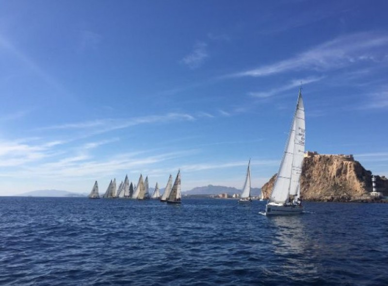Aguinautic Charter, boat rental and trips in Águilas