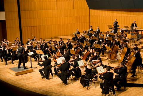<span style='color:#780948'>ARCHIVED</span> - 11th October, Region of Murcia symphony orchestra, Murcia