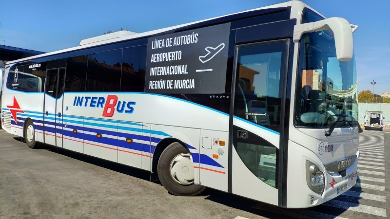 <span style='color:#780948'>ARCHIVED</span> - Corvera airport bus service temporarily suspended