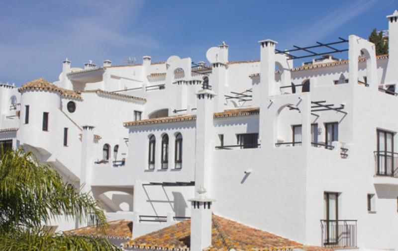 <span style='color:#780948'>ARCHIVED</span> - Could Brexit lead to less Brits buying properties in Spain?