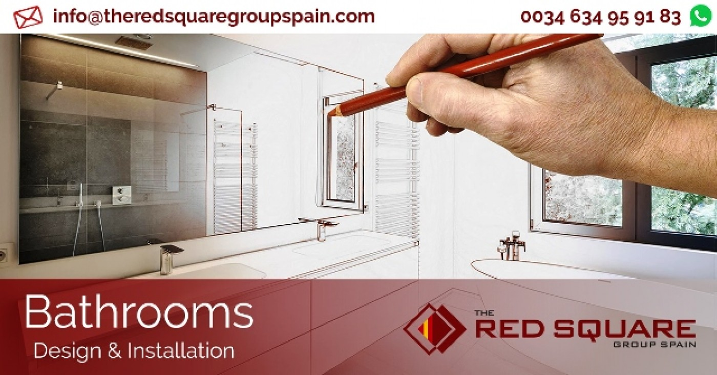 The Red Square Building Group S.L.