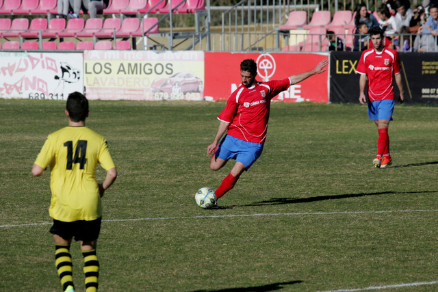 <span style='color:#780948'>ARCHIVED</span> - 2nd March, Mazarron FC at home