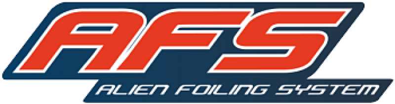 AFS foils made in France