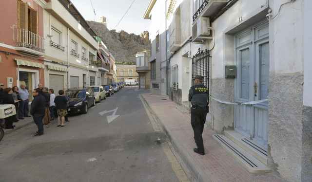 <span style='color:#780948'>ARCHIVED</span> - Three teenagers responsible for brutal Alhama de Murcia murder