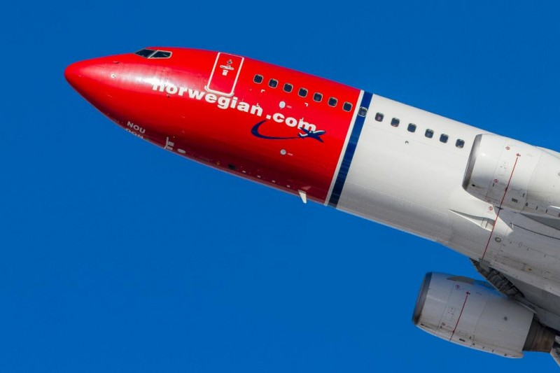 <span style='color:#780948'>ARCHIVED</span> - Norwegian airline to maintain base in Malaga Costa del Sol