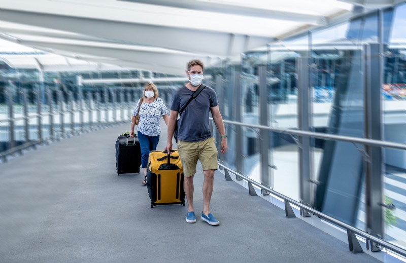 <span style='color:#780948'>ARCHIVED</span> - 31 British nationals sent back to UK from Alicante airport after failing to provide proof of residency