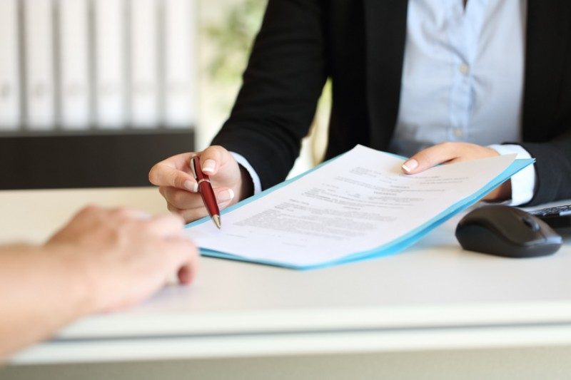 Signing legal contracts with your voice by phone is a reality explains MN Legal