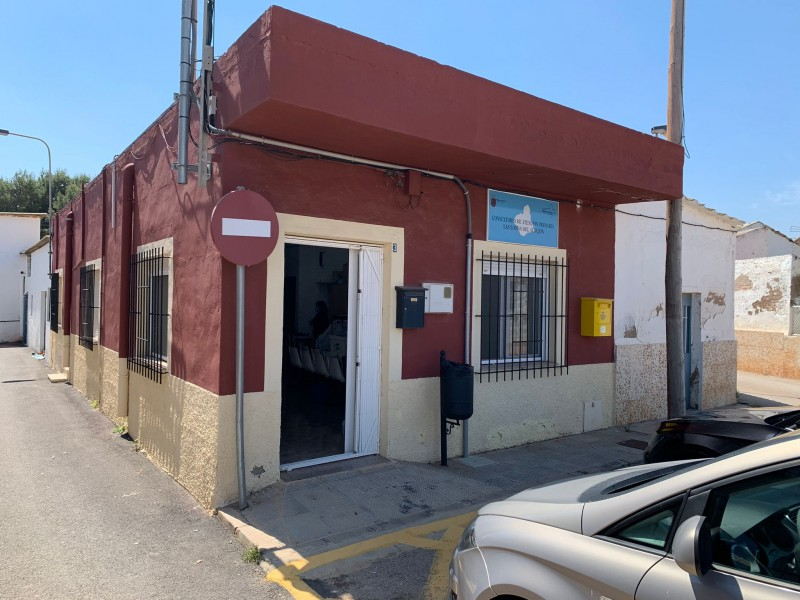 <span style='color:#780948'>ARCHIVED</span> - 95 per cent of local medical centres will re-open in the Cartagena Health Area within the next few days