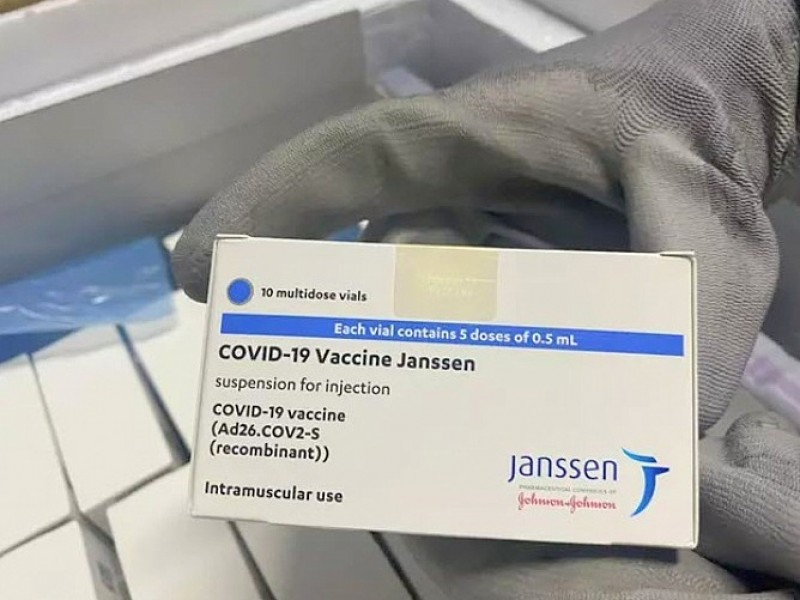 <span style='color:#780948'>ARCHIVED</span> - Andalucía will start to administer its 26,000 doses of Janssen vaccine immediately