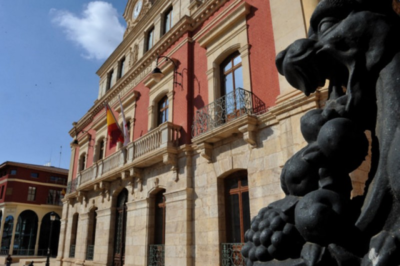 <span style='color:#780948'>ARCHIVED</span> - New auditorium planned for Mazarrón as the Town Hall purchases old Guardia Civil HQ