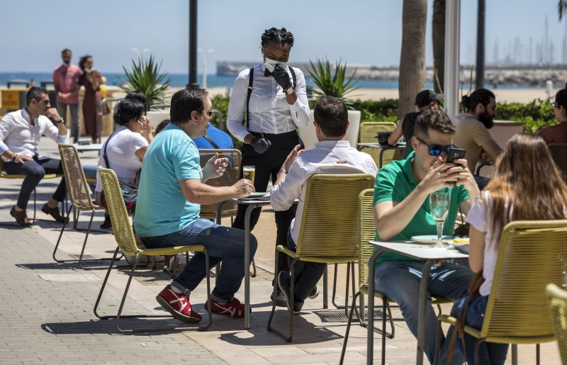 <span style='color:#780948'>ARCHIVED</span> - 60,000 tourists still on the waiting list for the Bonoviaje travel discounts in the region of Valencia