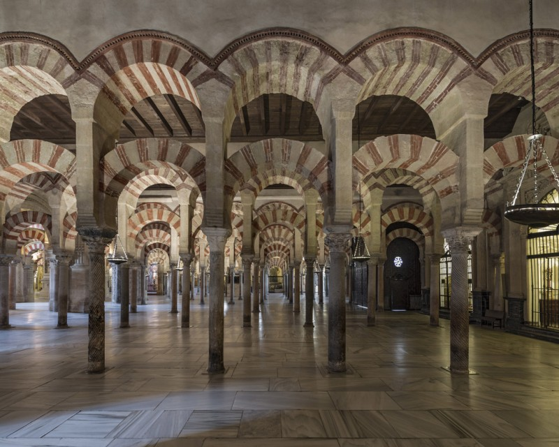 Cordoba Mezquita-Catedral to open for nocturnal visits in May