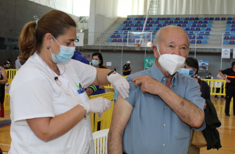 <span style='color:#780948'>ARCHIVED</span> - A week without coronavirus deaths in Murcia