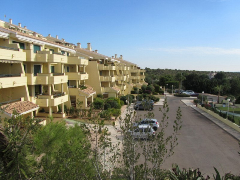 <span style='color:#780948'>ARCHIVED</span> - Alicante property sales hit 13-month high
