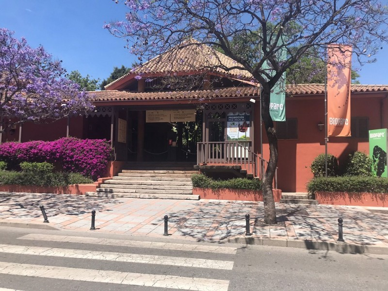 <span style='color:#780948'>ARCHIVED</span> - Fuengirola Bioparc offers free access for pensioners on May 20
