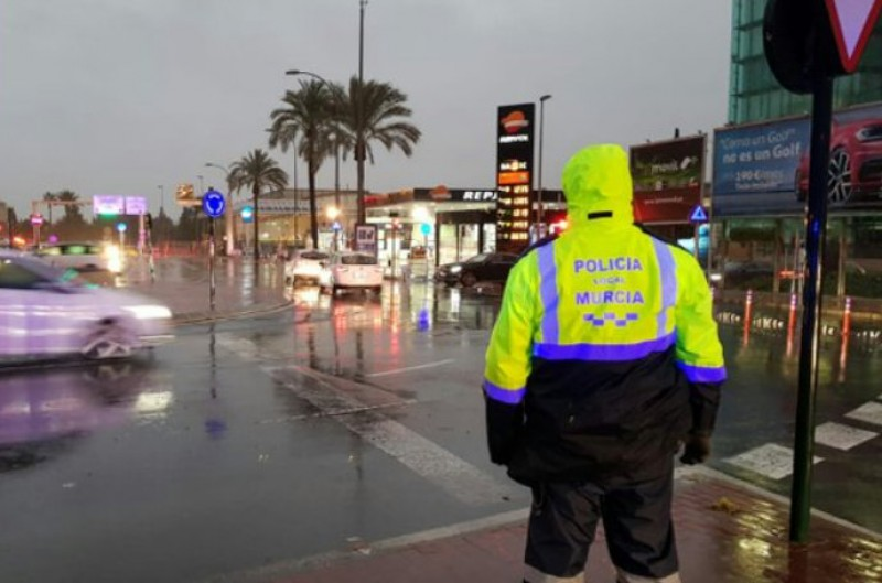 <span style='color:#780948'>ARCHIVED</span> - Last month was the wettest May in Murcia for 13 years