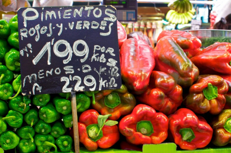 <span style='color:#780948'>ARCHIVED</span> - 26 Almeria companies investigated for re-labelling Moroccan imports as being of Spanish origin
