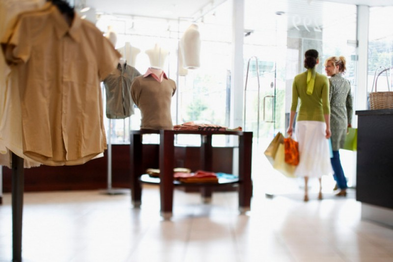 Covid pandemic deals heavy blow to Spanish textile retail sector