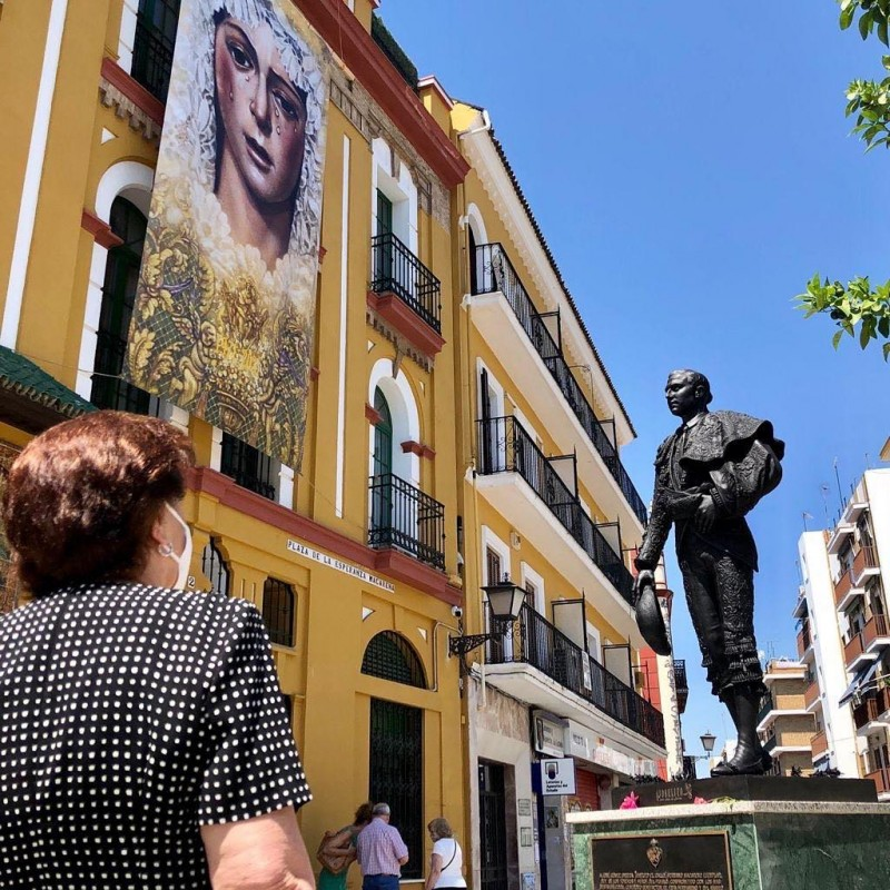 Seville teams up with Barcelona to attract high-spending French tourists