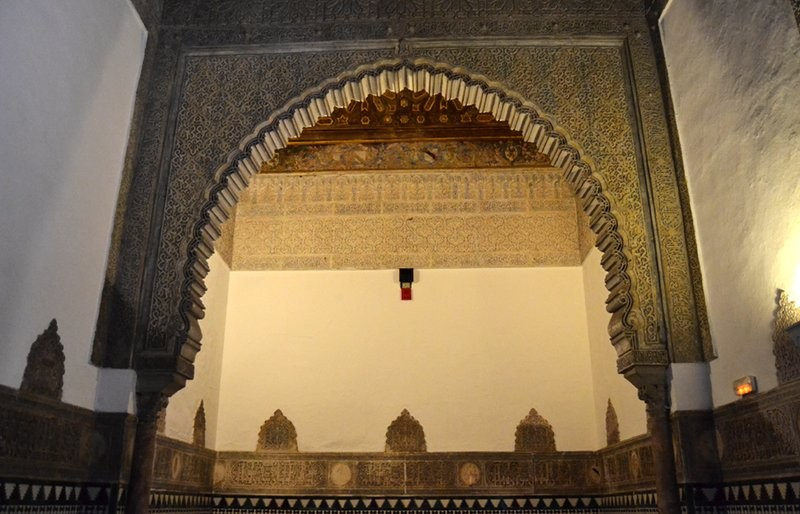 Cuarto Alto at the Sevilla Real Alcazar to reopen to the public after 15 months