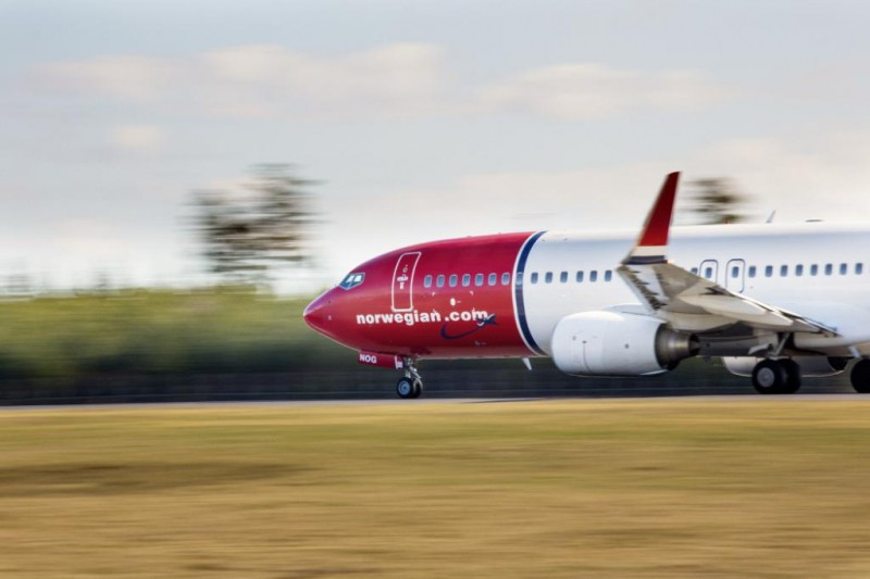 <span style='color:#780948'>ARCHIVED</span> - Norwegian airline reaches agreement to reopen its hubs in Malaga and Alicante