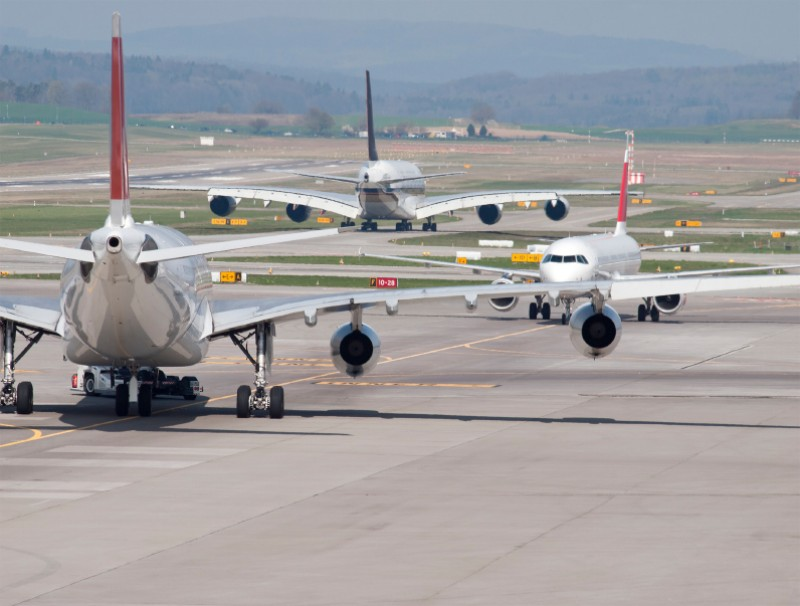<span style='color:#780948'>ARCHIVED</span> - 220,000 passengers at Alicante-Elche airport in May as international travel re-starts