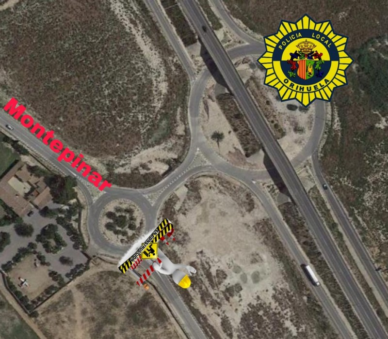 <span style='color:#780948'>ARCHIVED</span> - Work on new cycle lane along the CV-870 in Orihuela begins tomorrow