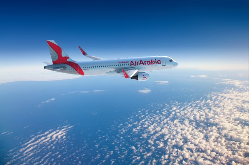 Malaga opens new route to Fez in Morocco with Air Arabia