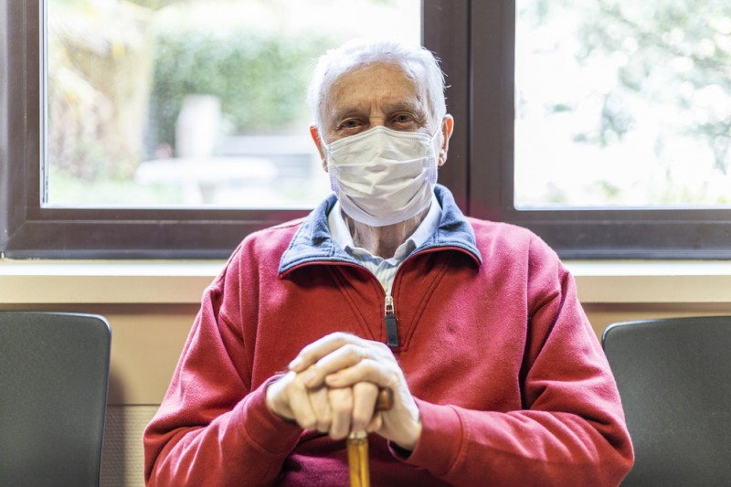 <span style='color:#780948'>ARCHIVED</span> - Three doctors investigated for medical neglect at care home in Madrid during Covid