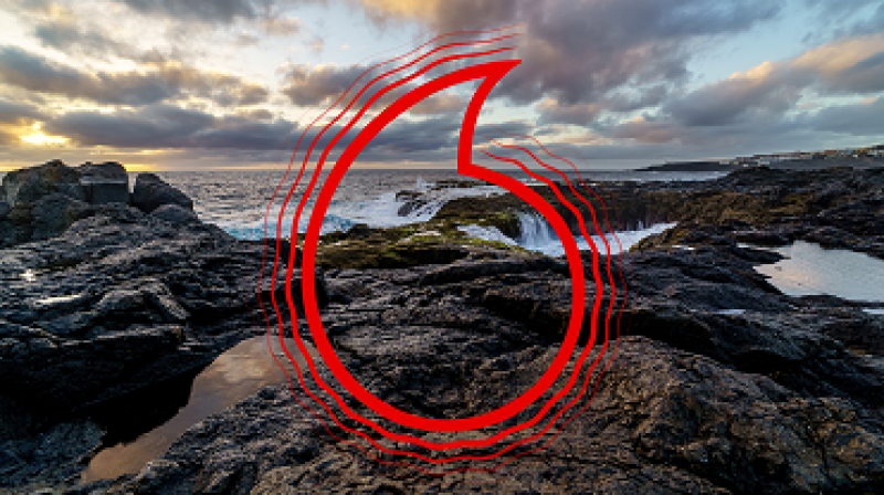 <span style='color:#780948'>ARCHIVED</span> - Vodafone to connect Canary Islands with Europe via submarine cable