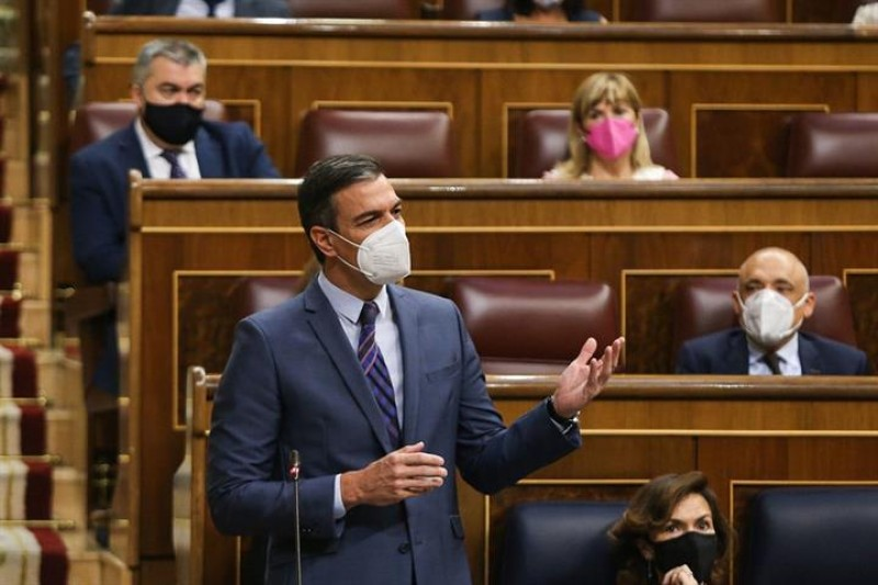 <span style='color:#780948'>ARCHIVED</span> - Facemasks no longer obligatory outside in Spain as of 26th June