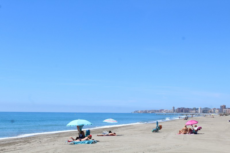 <span style='color:#780948'>ARCHIVED</span> - Spain in for a scorcher of a summer, experts say