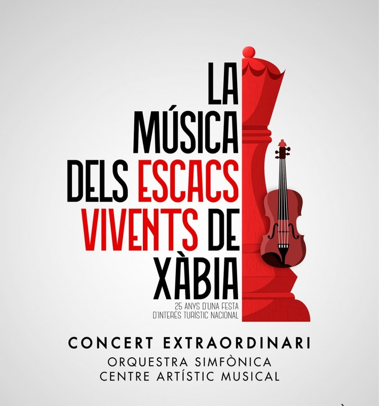 <span style='color:#780948'>ARCHIVED</span> - Free classical concerts in Javea: July 22 to 31
