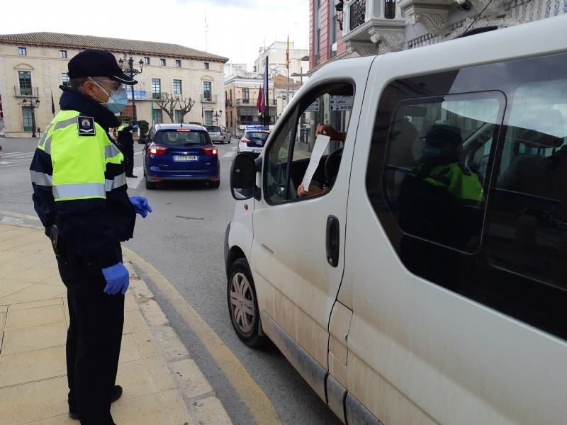 First fine annulled in Spain following court ruling on home confinement