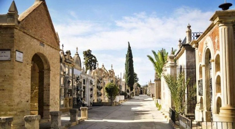 <span style='color:#780948'>ARCHIVED</span> - Elche to exhume and identify victims of Franco regime