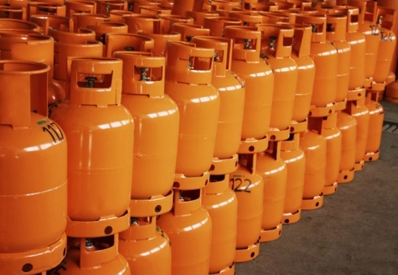 <span style='color:#780948'>ARCHIVED</span> - Price of butane gas canisters in Spain reaches 6-year high