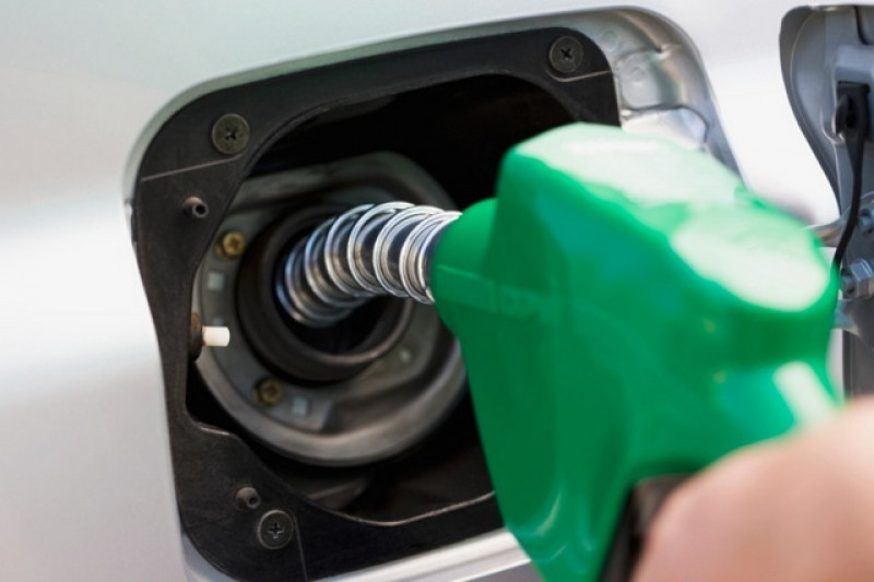 <span style='color:#780948'>ARCHIVED</span> - The price of fuel in Spain 21 per cent higher than a year ago