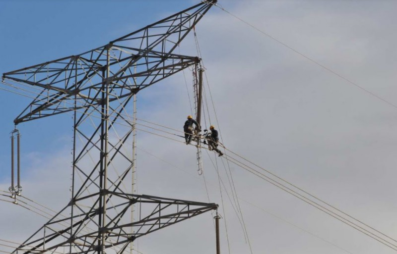 <span style='color:#780948'>ARCHIVED</span> - Nationwide power cut across Spain on Saturday coincided with 42-degree heat