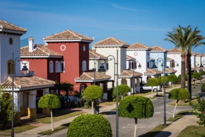 <span style='color:#780948'>ARCHIVED</span> - Costa Cálida property market held up well during the first year of pandemic