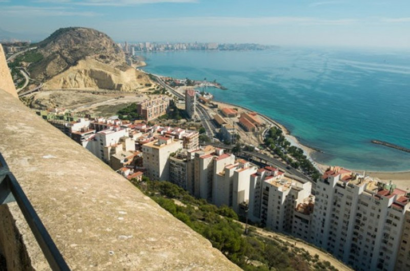 <span style='color:#780948'>ARCHIVED</span> - Tinsa report 8.4 per cent rise in Spanish Mediterranean property values