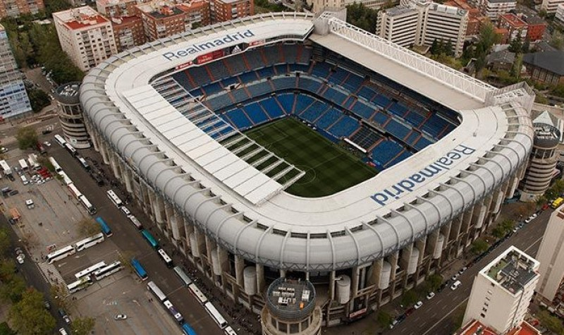 <span style='color:#780948'>ARCHIVED</span> - Crowds to return to Spanish football up to 40 per cent of stadium capacity