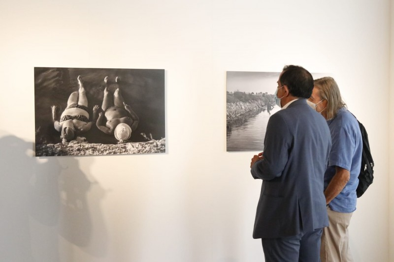 Mud glorious mud; expo in watermill museum highlights magical Murcian mud