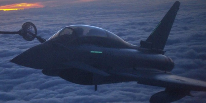 Spanish fighter jets intercept 26 Russian aircraft in four months