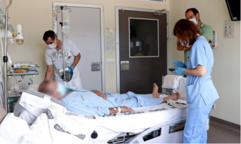 <span style='color:#780948'>ARCHIVED</span> - Spain Covid update September 14: 155 deaths reported in last 24 hours