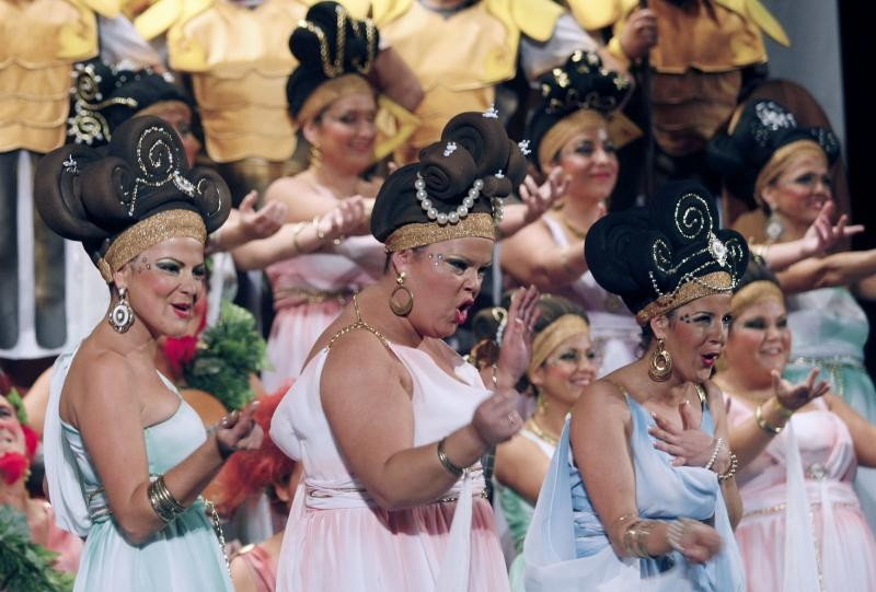 <span style='color:#780948'>ARCHIVED</span> - Cadiz Carnival pushed back to June due to Covid
