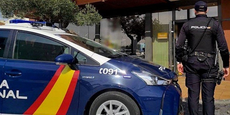 <span style='color:#780948'>ARCHIVED</span> - Couple arrested over distraction burglaries at the homes of elderly in Alicante
