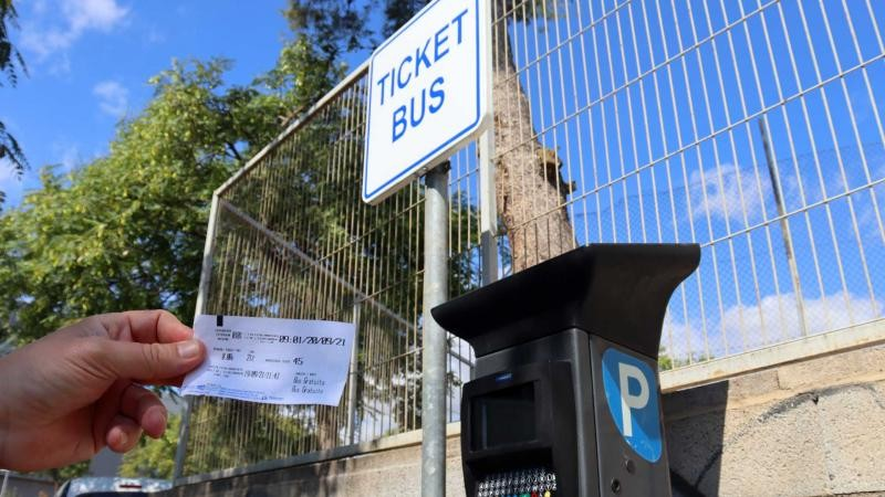 <span style='color:#780948'>ARCHIVED</span> - Benidorm launches free park and ride service