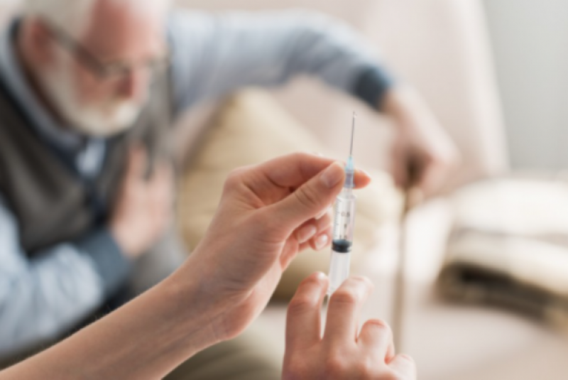 <span style='color:#780948'>ARCHIVED</span> - Andalucia to administer third coronavirus vaccine this week