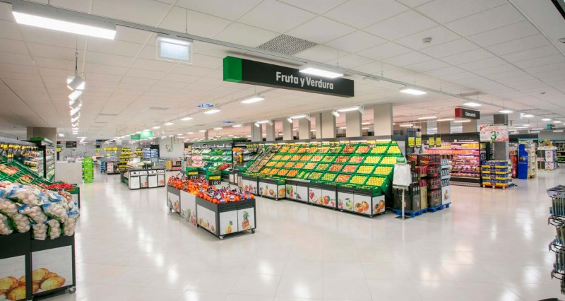 <span style='color:#780948'>ARCHIVED</span> - Mercadona invests 4.2 million into new San Pedro supermarket