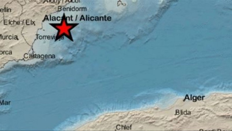 <span style='color:#780948'>ARCHIVED</span> - Expert warns of grade 6 earthquake risk in Alicante